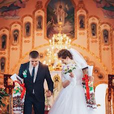 Wedding photographer Іvan Kozachenko (mrphot0graphy). Photo of 24.01.2018