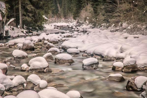 the river di zanshin