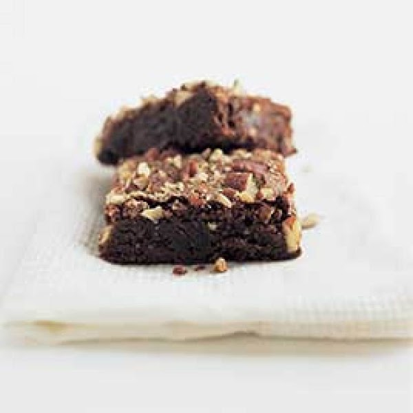 Cook's Classic Brownies Recipe