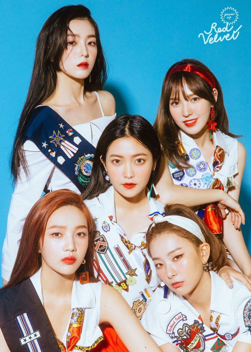 Fans Compile Evidence That Red Velvet's Yeri Is (Not So