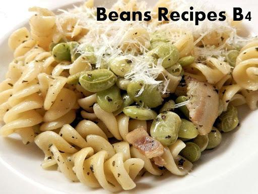 Beans Recipes B4 1.0 screenshots 1