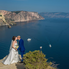 Wedding photographer Vintazh Art (VintageArt). Photo of 25.08.2016