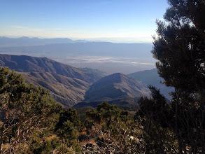 Photo: Looking back towards Badwater Basin