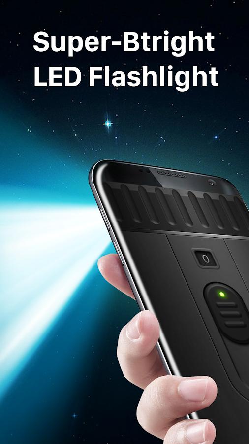 Flashlight LED Genius 2.3.0 için Android - İndir