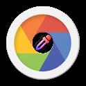 Colour Picker (Color Picker) icon