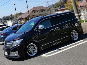 エルグランド PNE52 Rider V6のカスタム事例画像 こうちゃん☆Riderさんの2020年04月07日17:13の投稿