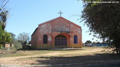 Photo: Figueirão - Capela de Santa Luzia