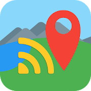 Maps on Chromecast | 🌎 Map app for your TV