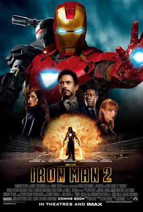 iron man 2 free online movie