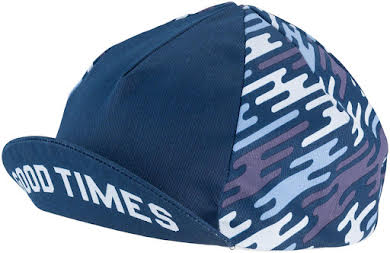 All-City Flow Motion Cycling Cap alternate image 2