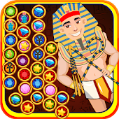 Pharaoh Bubble Shooter Mania