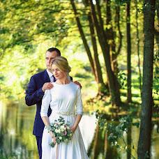 Wedding photographer Inna Sheremet (innasheremet70). Photo of 29.10.2018