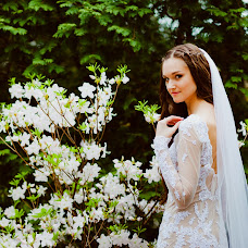 Wedding photographer Yuliya Prokopova (prokopova). Photo of 07.06.2016