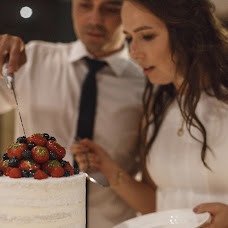 Wedding photographer Alena Brevda (AlenaBrevda). Photo of 16.07.2018