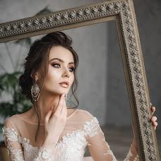 Wedding photographer Elena Timoschenko (photowedfamily). Photo of 29.05.2018