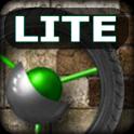 Gravity World 3D Lite icon