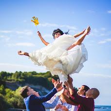 Wedding photographer Ekaterina Pavlova (EkaterinaPavlova). Photo of 28.01.2016