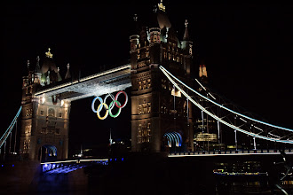 Photo: London 2012 ~ Olympics that changed the world ~ WOW