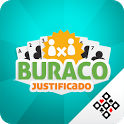 Buraco Justificado Mano a Mano icon