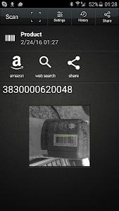 QR Code Reader PRO v2.0
