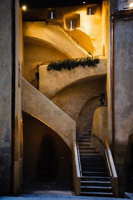 Nel Castello di MicheleFaggian