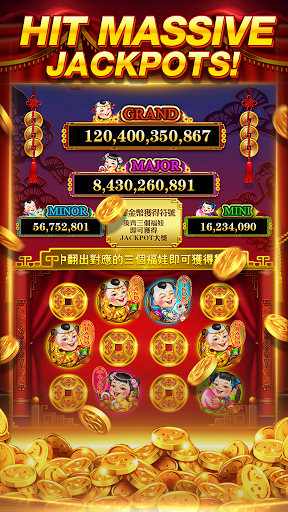 Crown Slots-Blackjack, free coins version screenshot 5