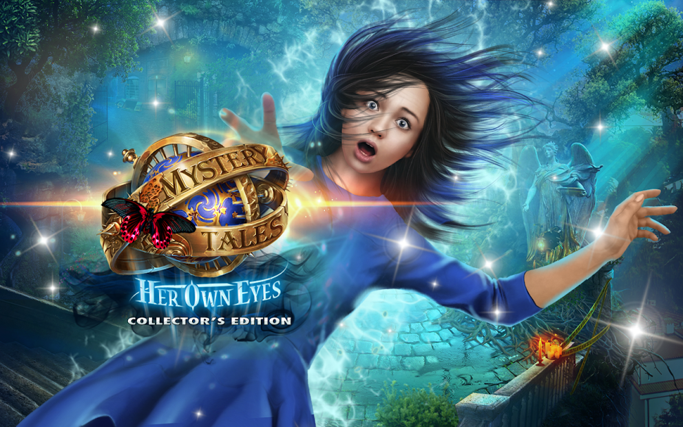 Mystery Tales: Her Own Eyes (Free to Play)