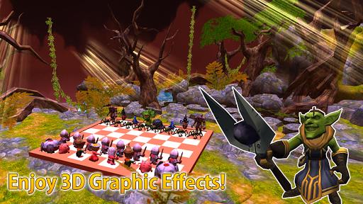Chess 3D Kingdoms