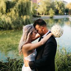 Wedding photographer Kristijan Nikolic (kristijannikol). Photo of 25.09.2018