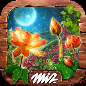 Objetos ocultos jardin secreto juegos de fantasia for Audio libro el jardin secreto