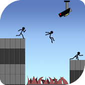 Stickman Parkour Ultimate