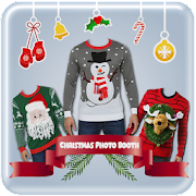 Christmas Photo Booth HD