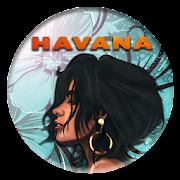 Havana piano Camilya-calbiro & Alan-walker