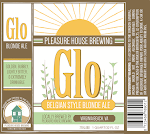 Logo of Pleasure House Brewing Glo