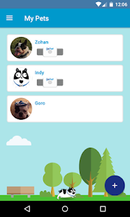 ePet - Your Pet is Online- screenshot thumbnail
