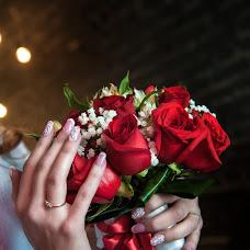 Wedding photographer Vasilisa Perekhodova (Perehodova). Photo of 02.03.2017