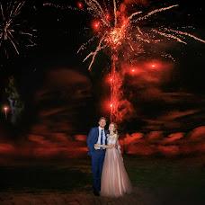Wedding photographer Aleksey Komissarov (fotokomiks). Photo of 06.06.2017
