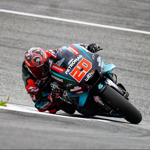 Fabio Quartararo Moto GP