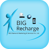 Big Recharge B2B  Platform