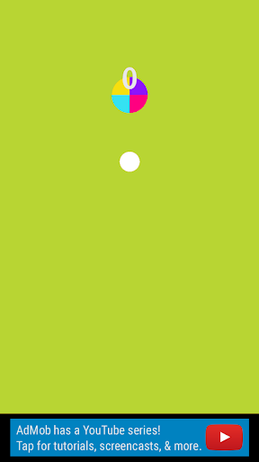 Infinity Colors- Color Ball Switch 2.0 screenshots 3