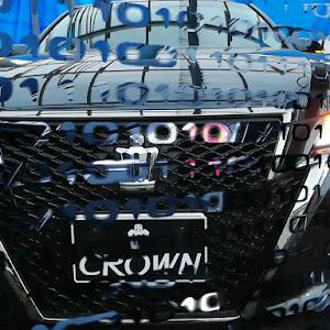 クラウンアスリート AWS210 グレードSのカスタム事例画像 SHIONさんの2019年06月21日21:39の投稿