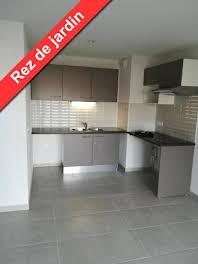 Appartement 3 pièces 59,45 m2