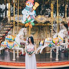 Wedding photographer Marina Goncharova (Goncharita). Photo of 18.05.2016