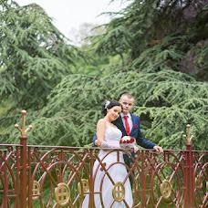 Photographe de mariage Tomas Ramoska (tomasramoska). Photo du 04.11.2017