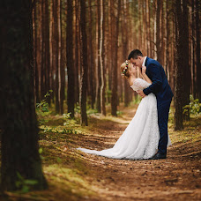 Wedding photographer Paweł Szymczyk (pawelszymczyk). Photo of 04.10.2015