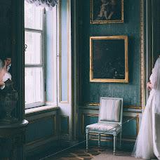 Wedding photographer Aleksandr Chernin (Cherneen). Photo of 04.10.2014