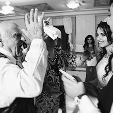 Wedding photographer Anastasiya Dukhina (Duhina). Photo of 19.01.2017