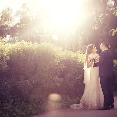 Wedding photographer Anna Guskova (Ingets). Photo of 16.06.2015