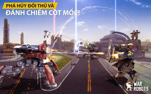 Tải Game War Robots