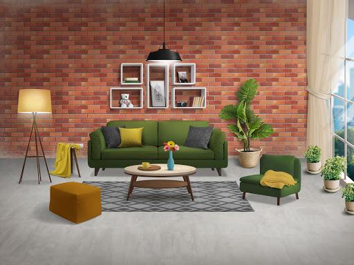My Home Design - Modern City 1.3.1 screenshots 1